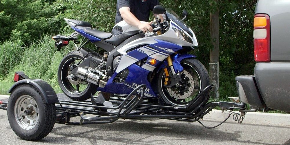 Buying A Motorcycle Online