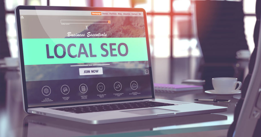 How SEO Benefits Small Business