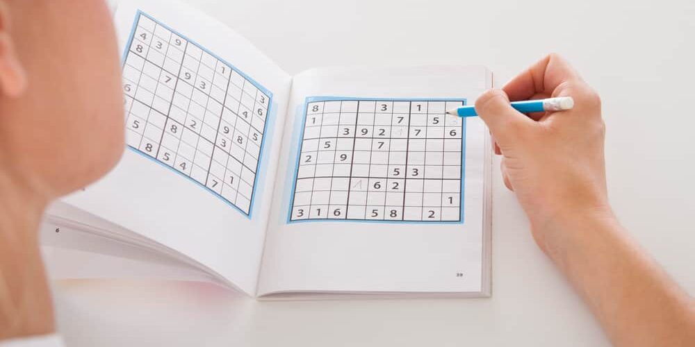 Sudoku Strategies that Most Players Use