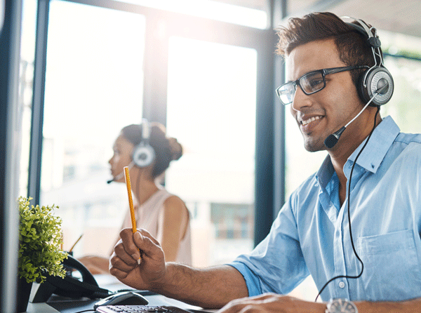 Customer Service Is Essential, And The Right Logistics Provider Helps Greatly With That