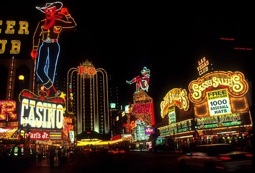 Casinos in Which One Has To Play at Least Once in a Lifetime