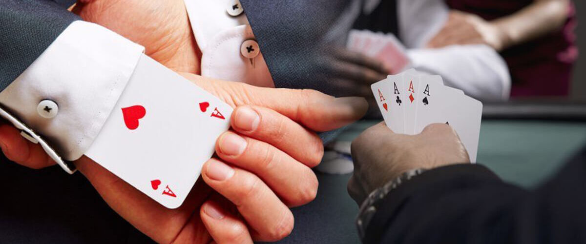 How To Spot Casino Cheaters