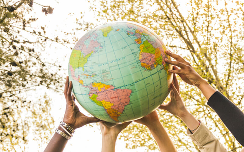 To Fundraise Globally, First Communicate Locally