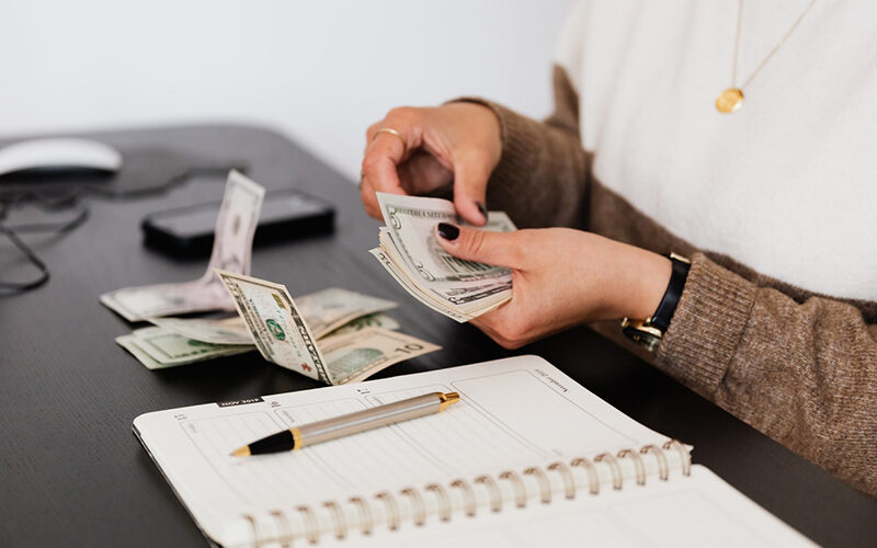 3 Tips to Improve Your Personal Finances
