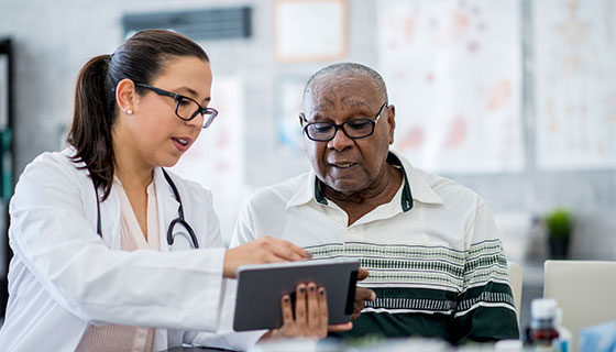 Why You Should Plan for Elderly Health Care