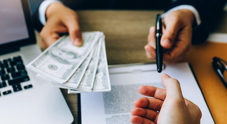 Why Choose Legal Money Lender Singapore Business Loans