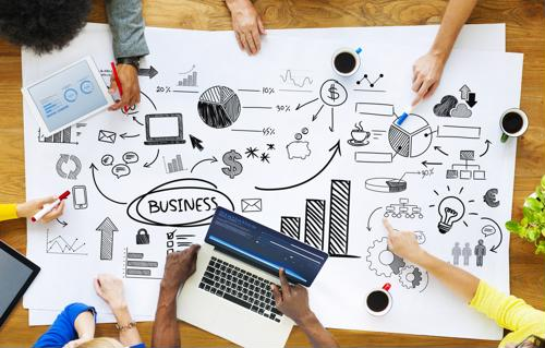 Top Considerations for Start-up Companies