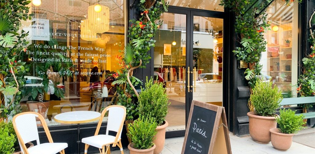 6 Things to Remember When Decorating a Storefront