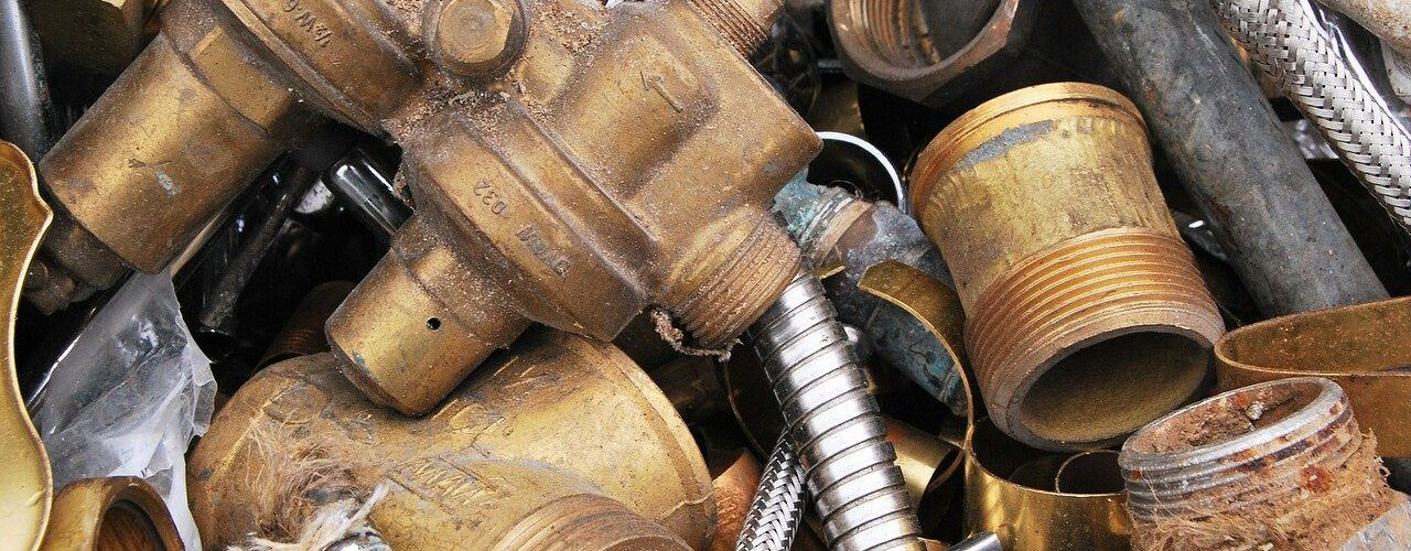 Tips for the Efficient Recycling of Scrap Metals