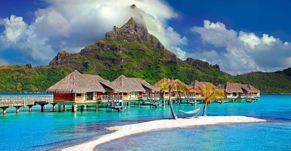 The Best Polynesian Islands To Visit