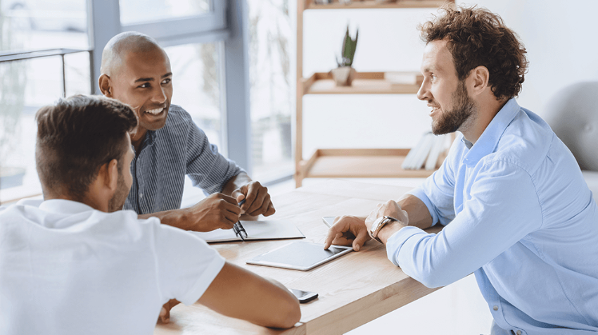 How to Take Your Business to the Next Level in 2021