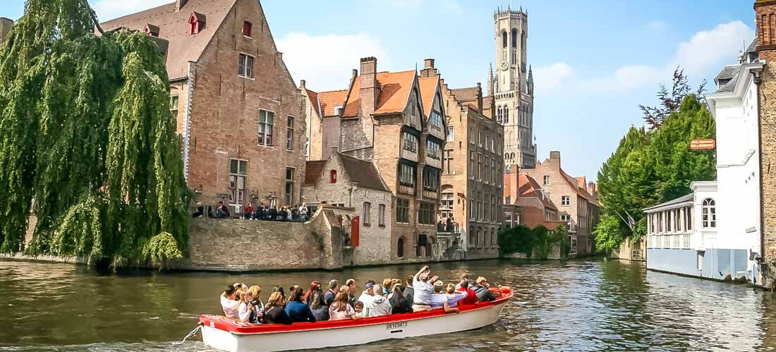 Five Brilliant Day Trips from Amsterdam